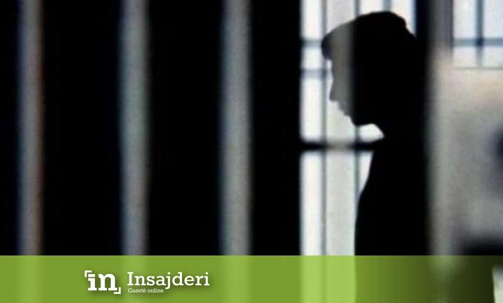 Një muaj paraburgim ndaj një personi për dhunë në familje