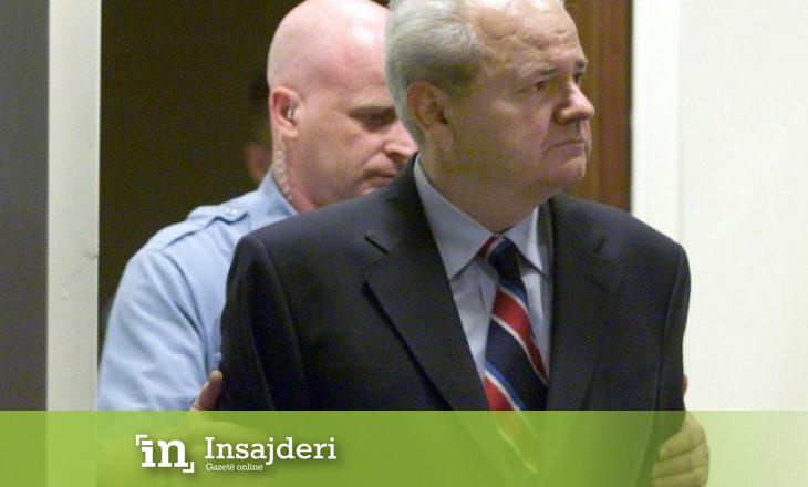 Dita kur gjykata konfirmon padinë kundër Slobodan Milosheviqit