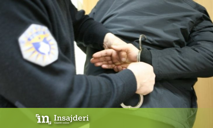 Istogasit japin informacione për arrestimin e të dyshuarit M.A. për masakrën në Izbicë të Skenderajit