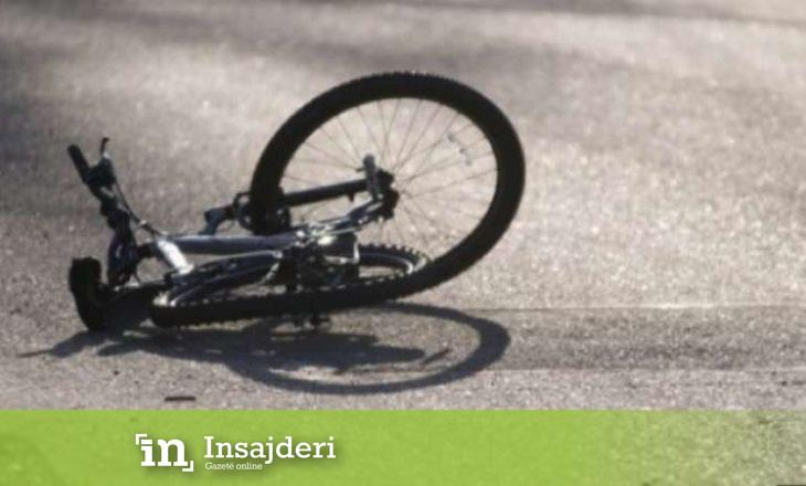 Aksident trafiku në Ferizaj – vdes një person