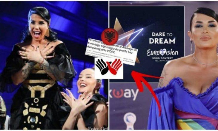 Rinumërohen votat e Eurovision – Shqipëria ia kalon Serbisë