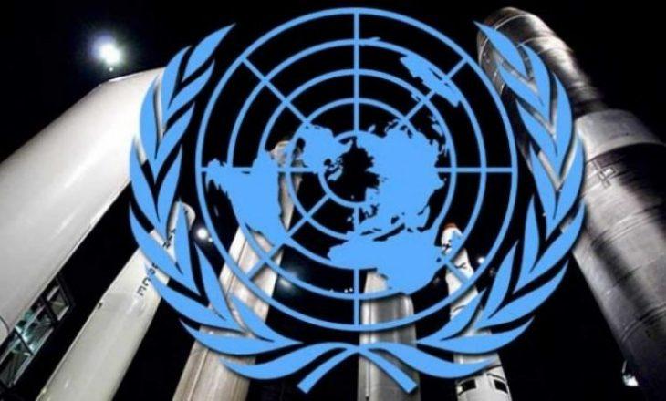OKB me rezolutë për ndërprerjen e konflikteve – shkak COVID-19