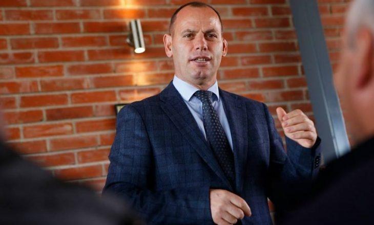 Kryetari i Drenasit kërkon të shpallet gjendja e jashtëzakonshme
