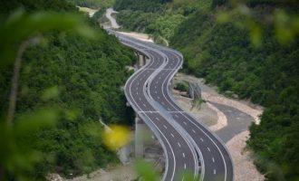 """""""Autostrada e Dukagjinit"""", LDK del kundër Haradinajt"""