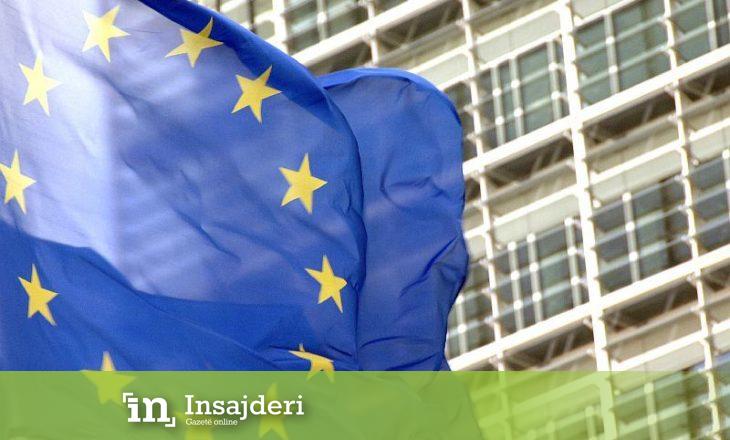 BE këmbëngul në rifillimin e dialogut Kosovë-Serbi