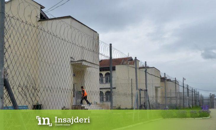 Të burgosurve kosovarë do iu mundësohet të punojnë edhe në kompani private