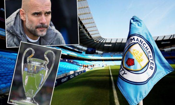 Përkeqësohen punët për Cityn, ky është vendimi i fundit i UEFA-s