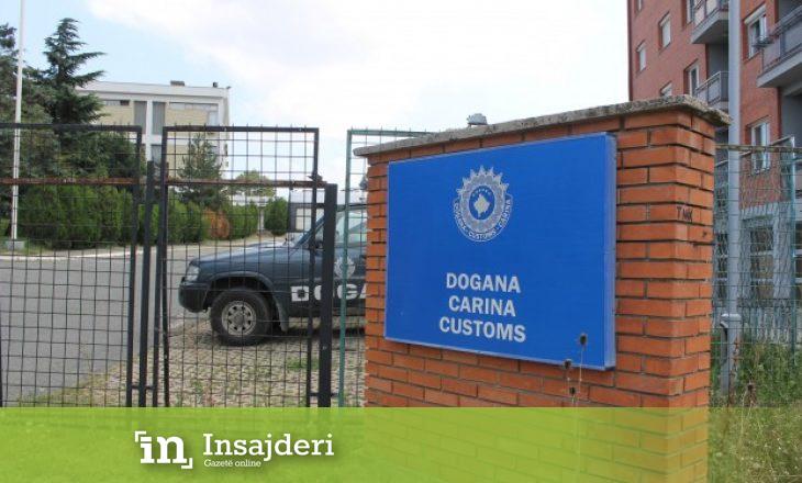 Dogana e Kosovës refuzon grevën përkundër që dje paralajmëruan një të tillë