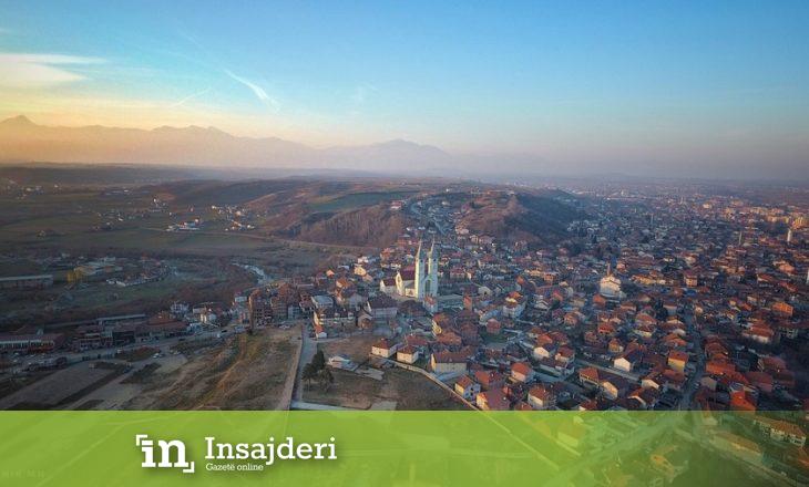 Me 300 mijë euro planifikohet rregullimi i të gjitha rrugëve malore në Deçan