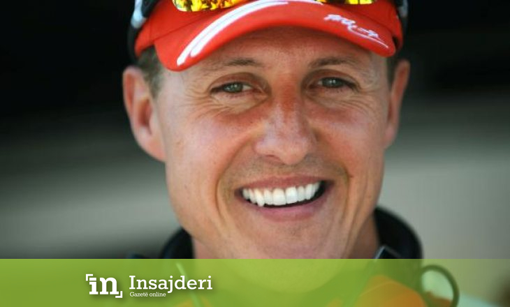 Familja e Schumacherit publikon për herë të parë pamje nga brenda shtëpisë