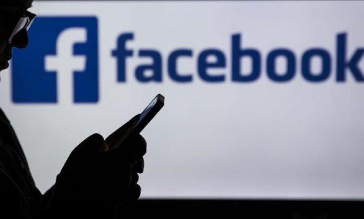 Facebook ka fshirë 3 miliardë llogari të rreme