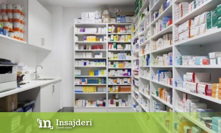 Oda e Farmacistëve kërkon të vendoset rregull me çmimet e produkteve medicinale