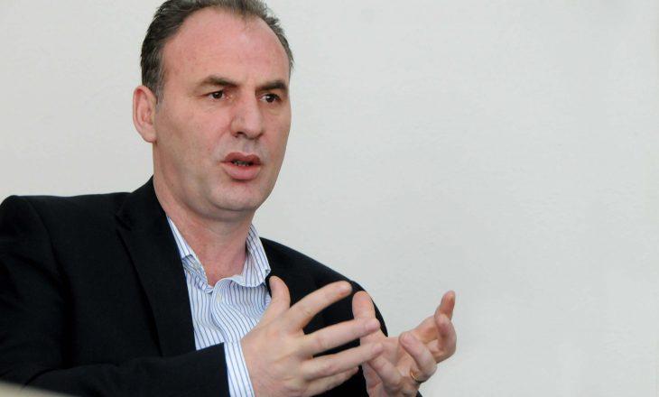 Zyrtari i PDK-së i bën ftesë publike Fatmir Limajt: Rikthehu tek ne