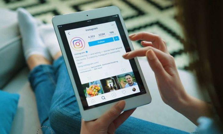 Befasuese – Instagram sjell ndryshimin që kemi pritur të gjithë