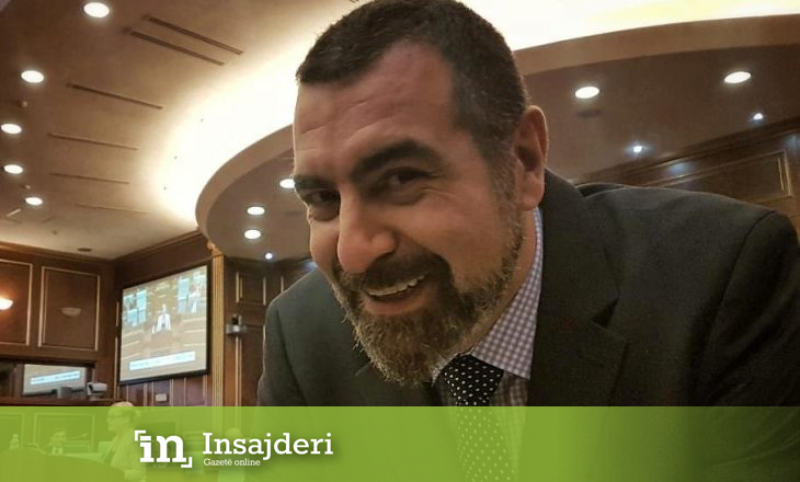 """""""Haje do m***, ky e han pa u mendu"""" – Fisnik Ismaili ofendon rëndë Sali Zybën"""