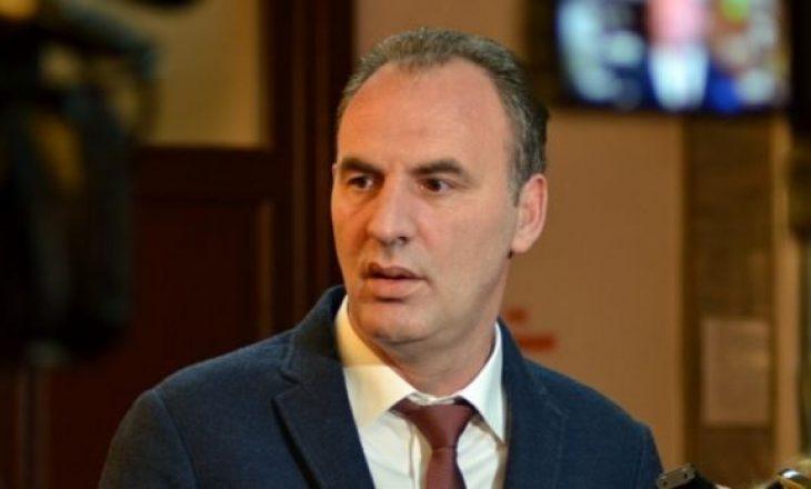 Limaj: Vendet perëndimore të mos e tolerojnë Serbinë në mohimin e krimeve