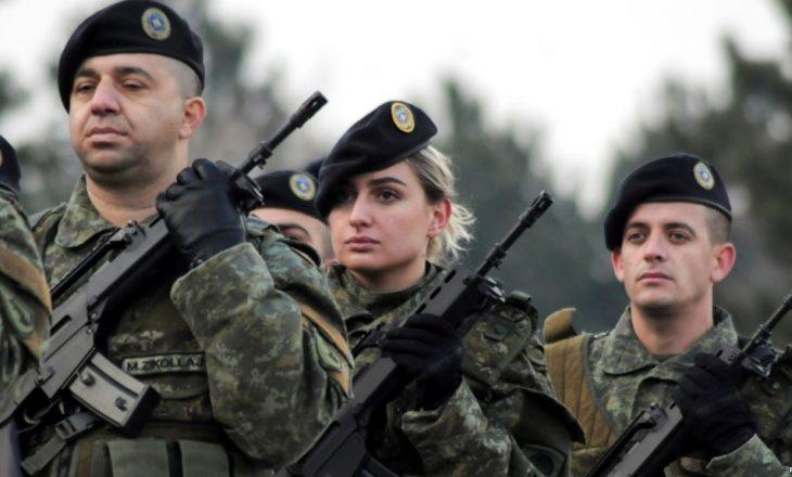 Ministria e Mbrojtjes hap konkurs për ushtarë të rinj në FSK