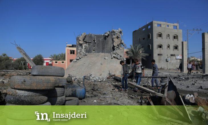 Izraeli ka shkatërruar mbi 10.000 dokumente dhe libra të historisë palestineze