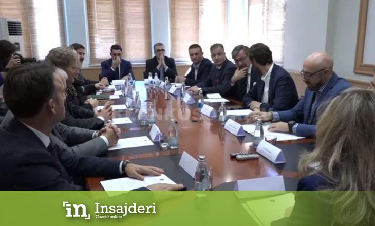 Kosova thellon bashkëpunimin me Gjermaninë në sektorin e shëndetësisë