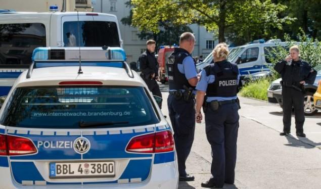 Arrestohen katër persona në Gjermani  mbështetnin financiarisht ISIS in