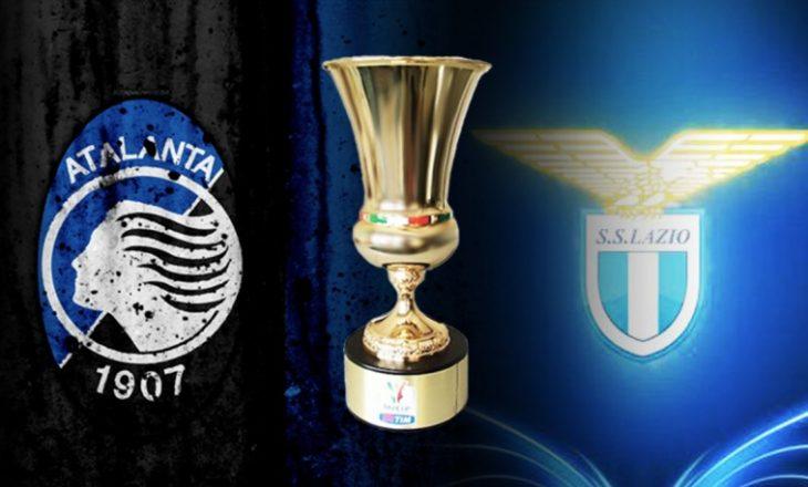Finalja e Kupës së Italisë, Strakosha kundër Gjimshitit