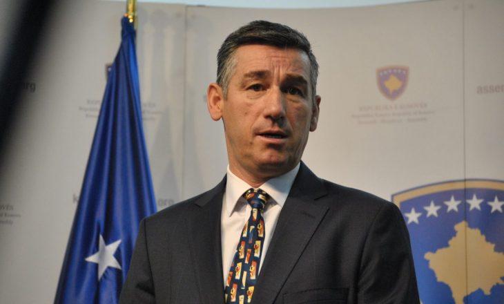 Veseli u dërgon mesazh kriminelëve serbë: Kemi me iu zënë të gjithëve, edhe në Serbi do iu kapim