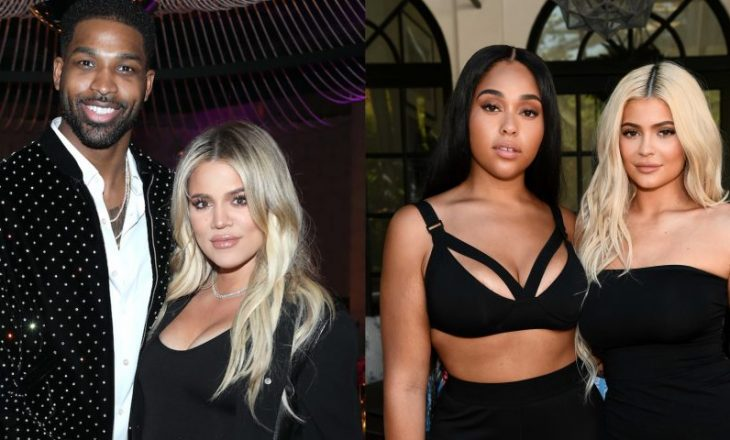 Kylie Jenner flet për tradhtinë e shoqes së ngushtë me të dashurin e motrës