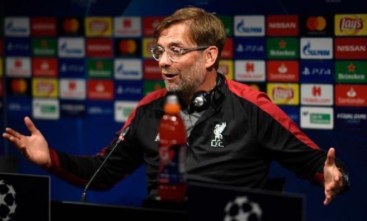 Liverpool – Barcelona, ky është vendimi për Salah