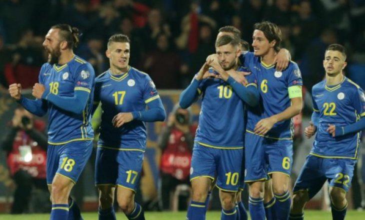 Ylli i Kosovës nënshkruan kontratë katërvjeçare me gjigantin evropian