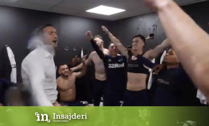 Tifozët e Leeds u tallën me të, Lampardi i eliminoi dhe ua ktheu në këtë mënyrë