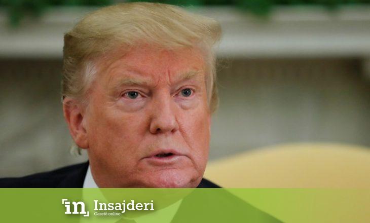 Trump shpallë emergjencë kombëtare për shkak të kërcënimeve teknologjike