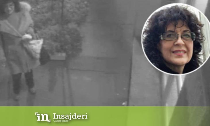 Avokati serb me maskë e përcjell ish-gruan dhe e vret brutalisht, zbulohet shpejt