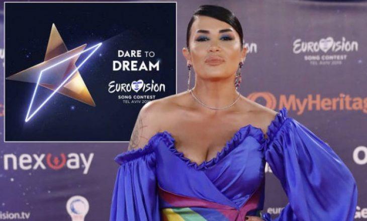 Jonida Maliqi sonte performon në Eurovizion