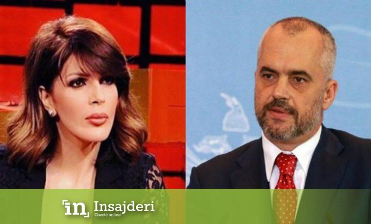Sonila Meço: Shqipëria gjobitet 140 milionë euro për shkak të Ramës