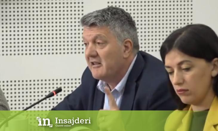 """Milaim Zeka i akuzuar për mashtrim me viza """"aktron"""" gardianin e interesit publik"""