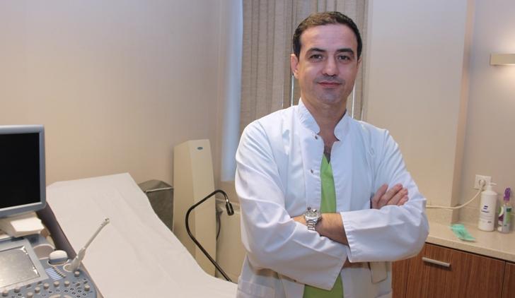 Identifikohen dy mjekët e spitalit privat  Bahceci   të arrestuar për trafikim të organeve