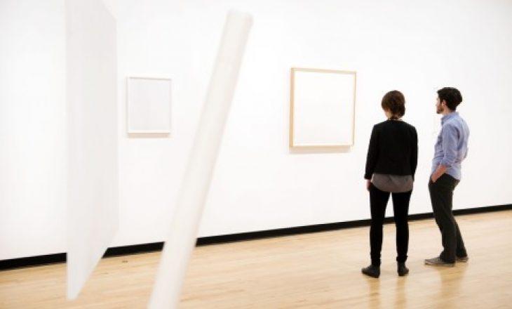 Muzeu i artit të padukshëm, 10 mijë dollarë për diçka që nuk ekziston