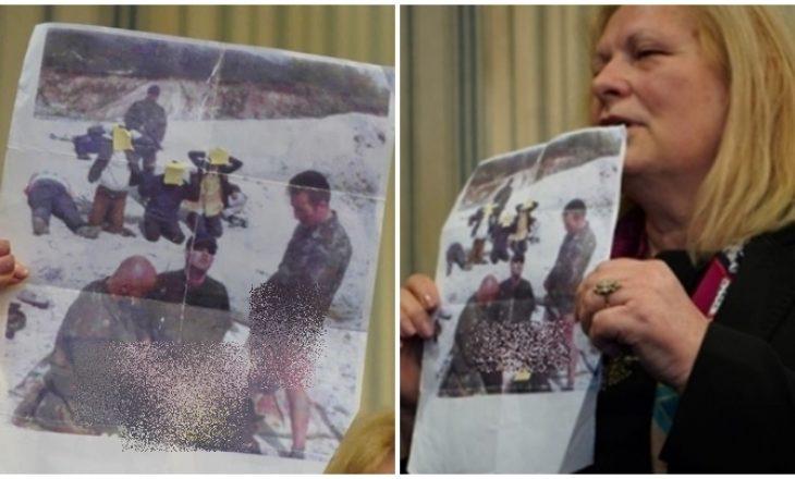 Ambasadori i Gjermanisë thumbon PDK-në pas publikimit të fotografisë nga Flora Brovina