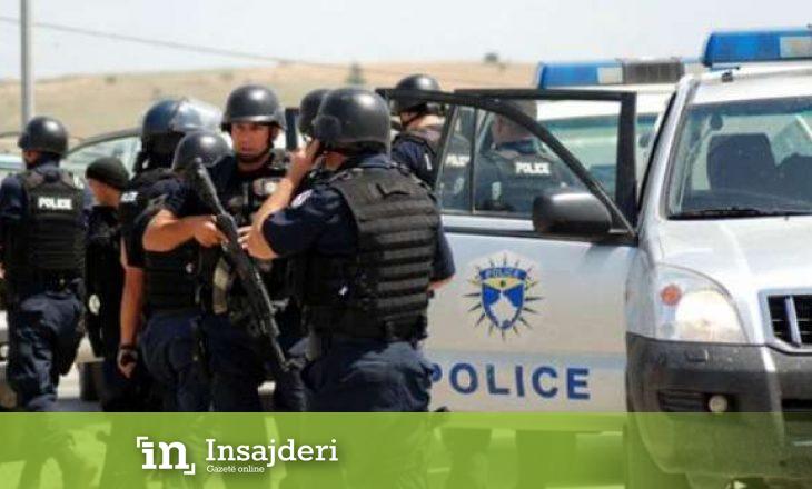 Aksion i papritur i Policisë nëpër auto-sallone