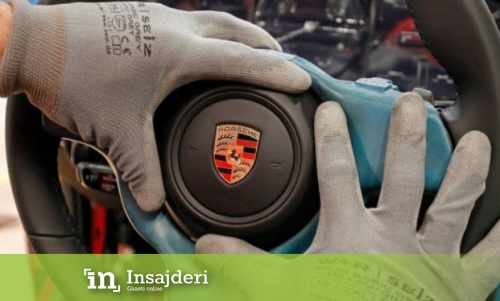 Porsche më i vjetër në botë ankand për 20 milionë dollarë