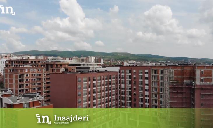 Gjermanët bëjnë shaka me ndërtimet e banesave në Prishtinë
