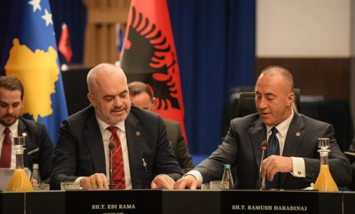 Haradinaj tha se nuk është ftuar në takimet e Mini-Shengenit – Reagon qeveria e Shqipërisë