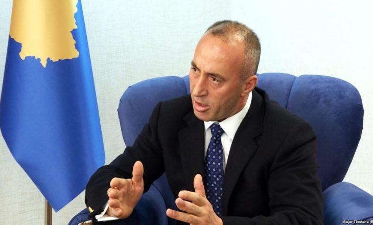 Haradinaj: Pa drejtësi nuk ka pajtim