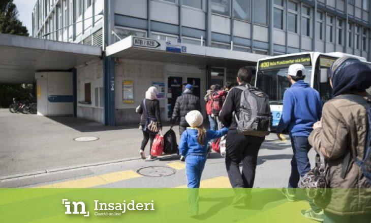 Rekord dëbimesh nga Gjermania në pesë vitet e fundit