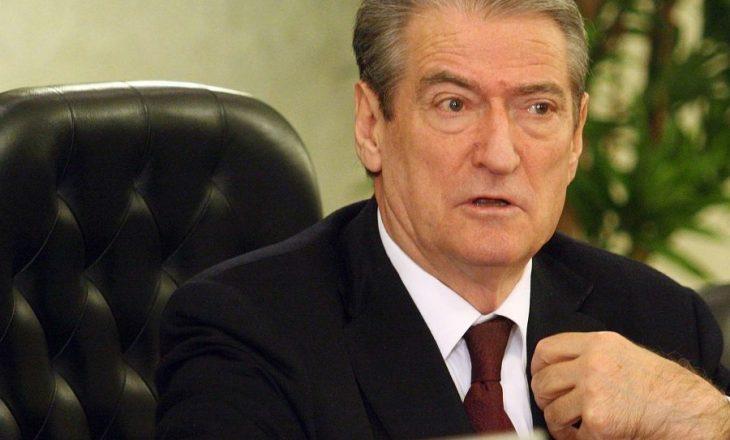 Berisha: Moratoriumi për mos anëtarësim në organizata ndërkombëtare ishte lëshim i delegacionit të Kosovës