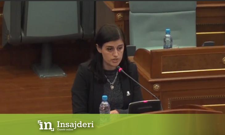 Bogujevci: Do ta shtyjmë përpara Projektligjin kundër dhunës në familje