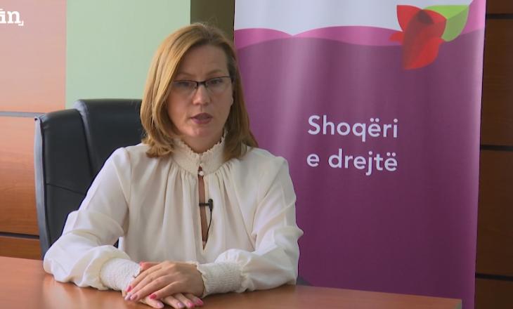 Shqipe Pantina nuk mori as 300 vota në vendlindjen e saj