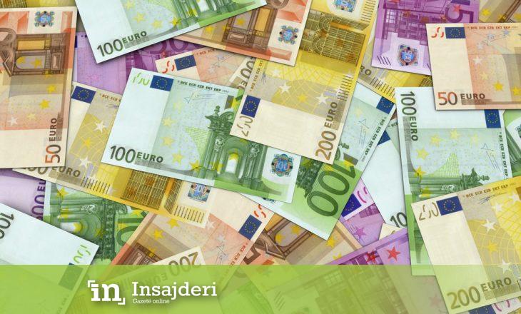 Këto do të jenë kartmonedhat e reja 100 dhe 200 euro
