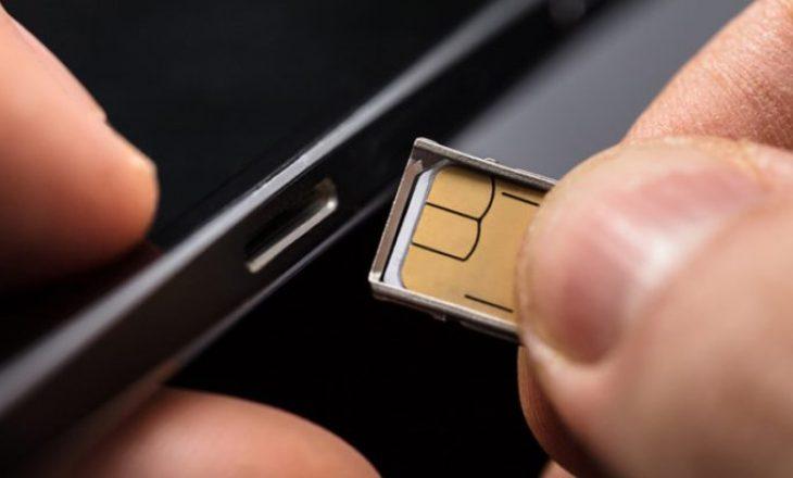 Shkatërrohet grupi i cili vodhi 2.4 milionë dollarë në kriptomonedha përmes kartave SIM