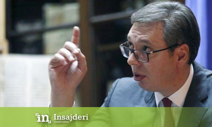 Zgjedhjet në veri – Vuçiq u bën thirrje serbëve të Kosovës të dalin në zgjedhje masivisht